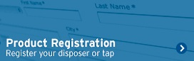 Register Food Waste Disposers & Hot Water Taps