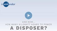Play InSinkErator electric video